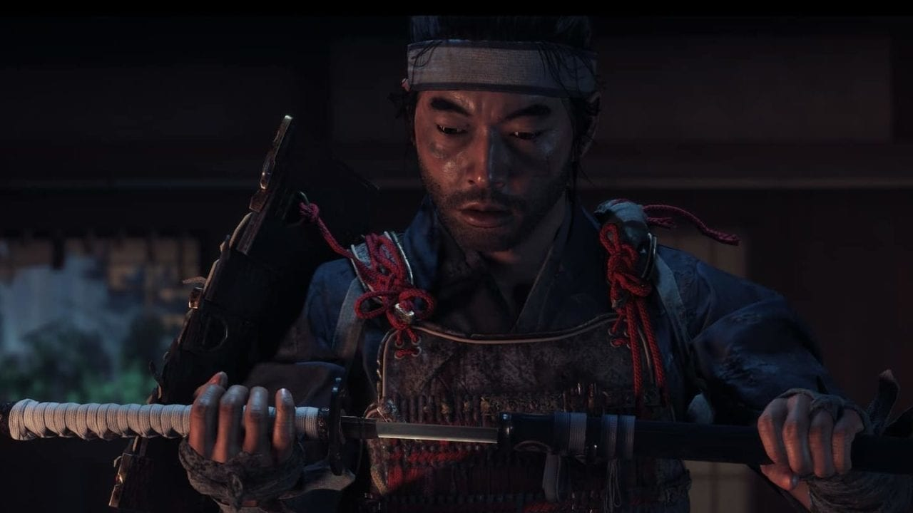 Ghost of Tsushima: Legends Honor