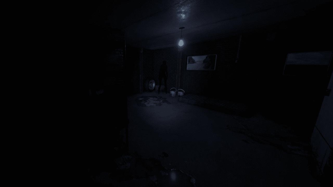 Ghost Orbs