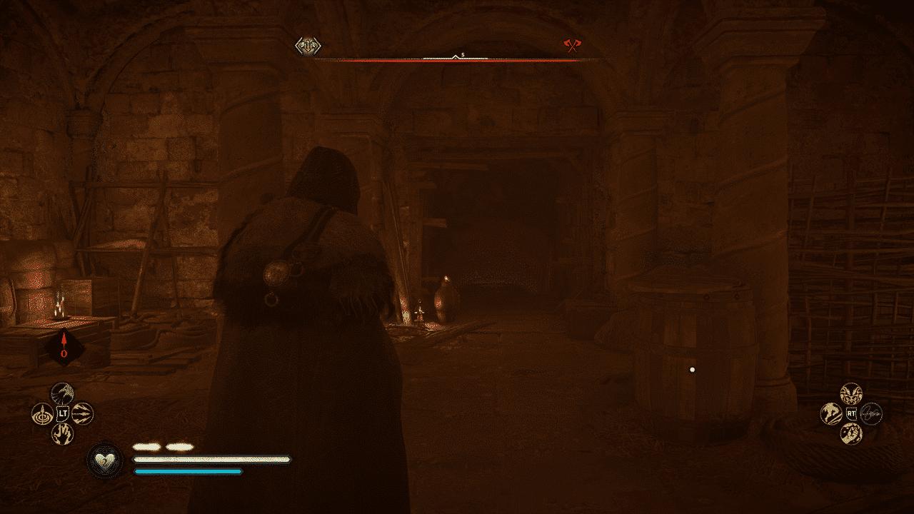 Offchurch Gear Assassin's Creed: Valhalla