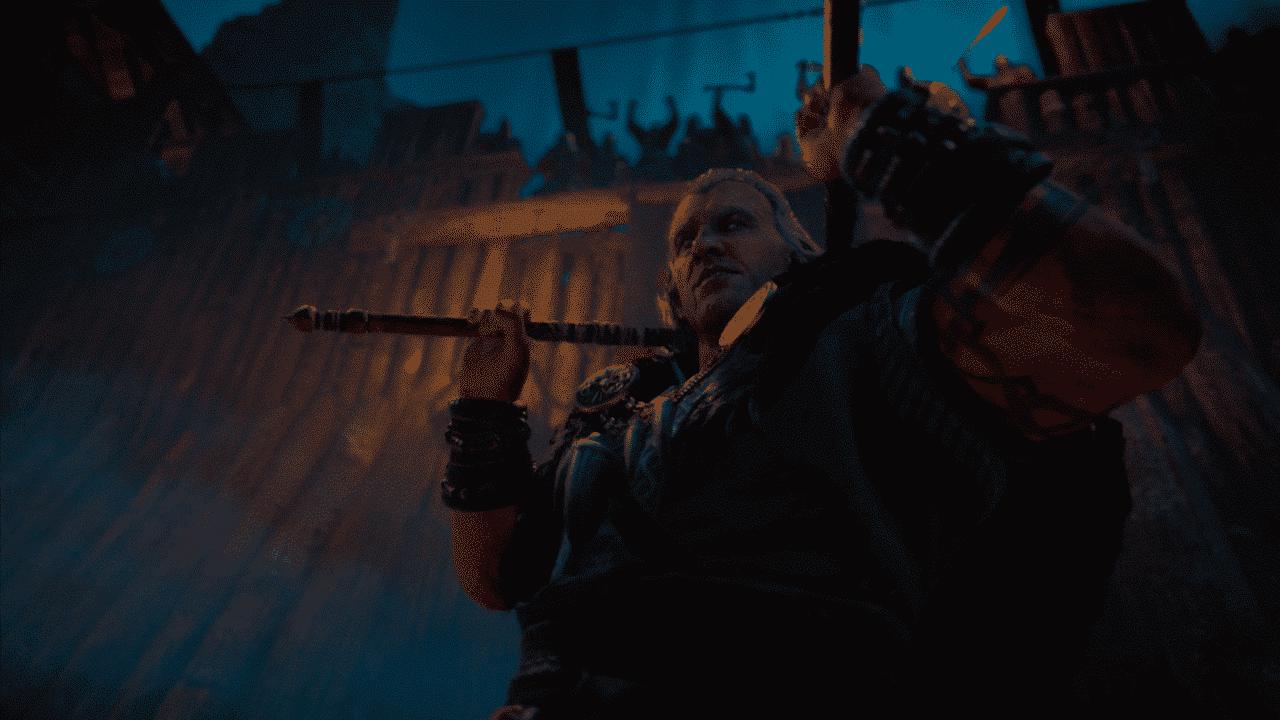 Assassin's Creed Valhalla How to Kill Kjotve