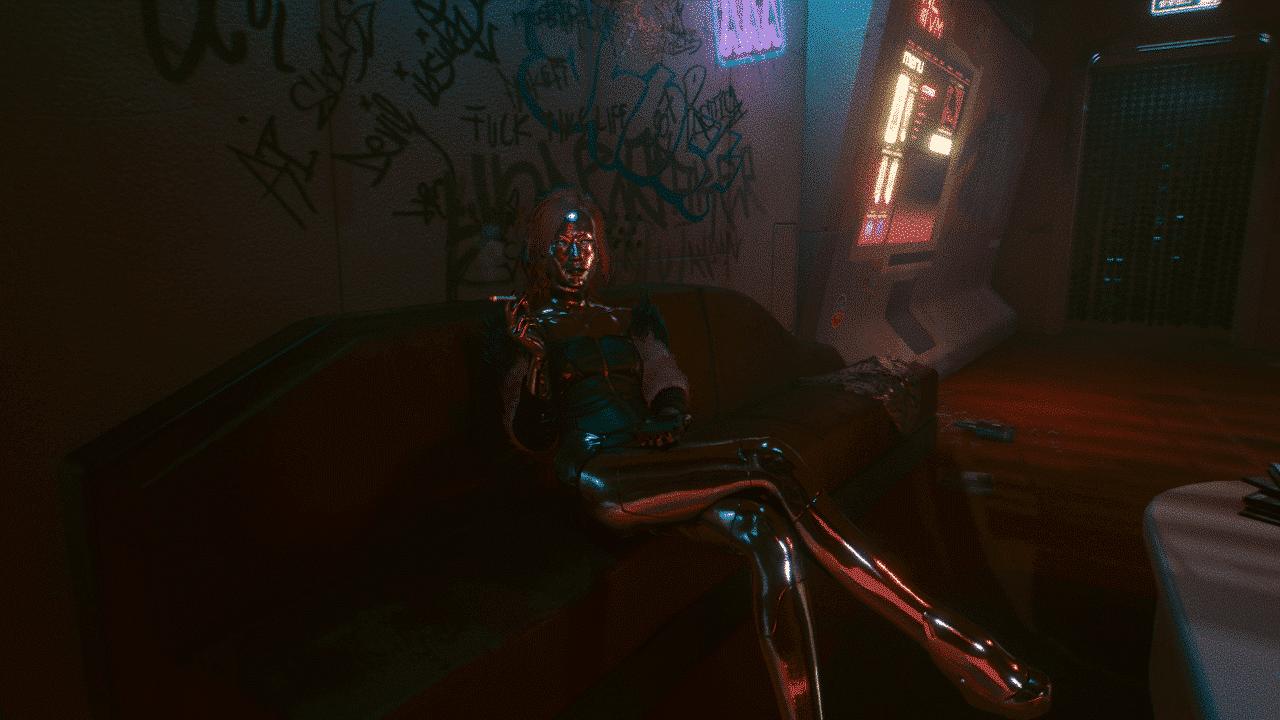 Cyberpunk 2077 Violence Quest Guide