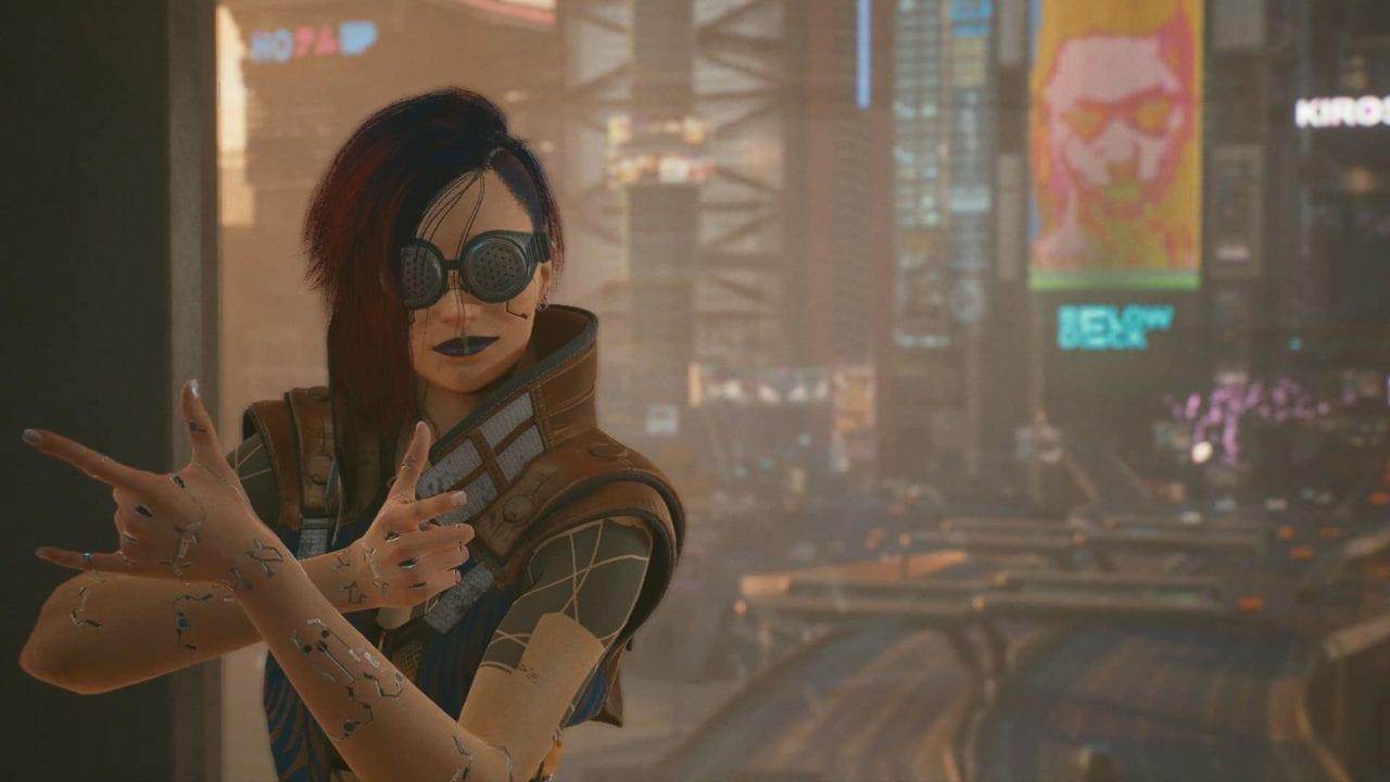 Cyberpunk 2077 Eddies Glitch, Cyberpunk 2077 Space oddity Glitch
