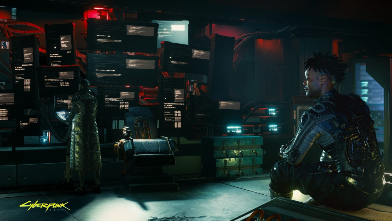Cyberpunk 2077 Best Operating System | What's the Best Cyberware?
