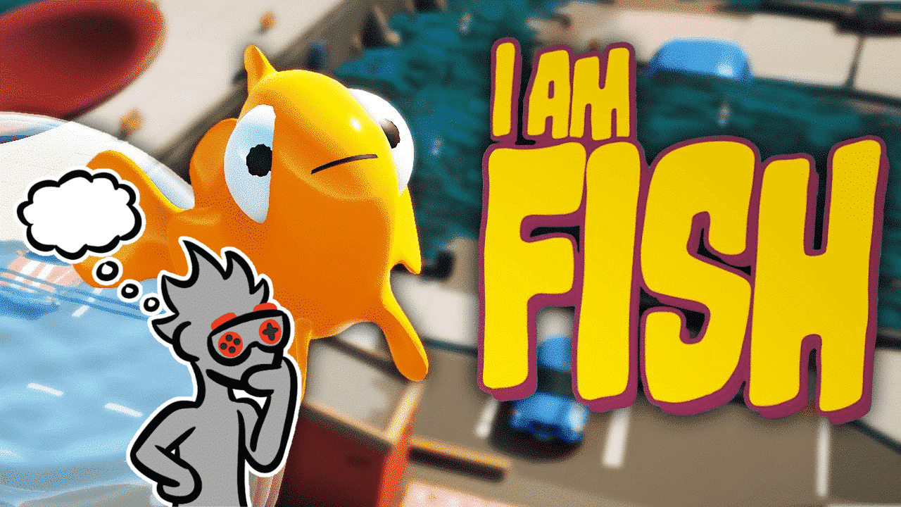 I Am Fish Demo