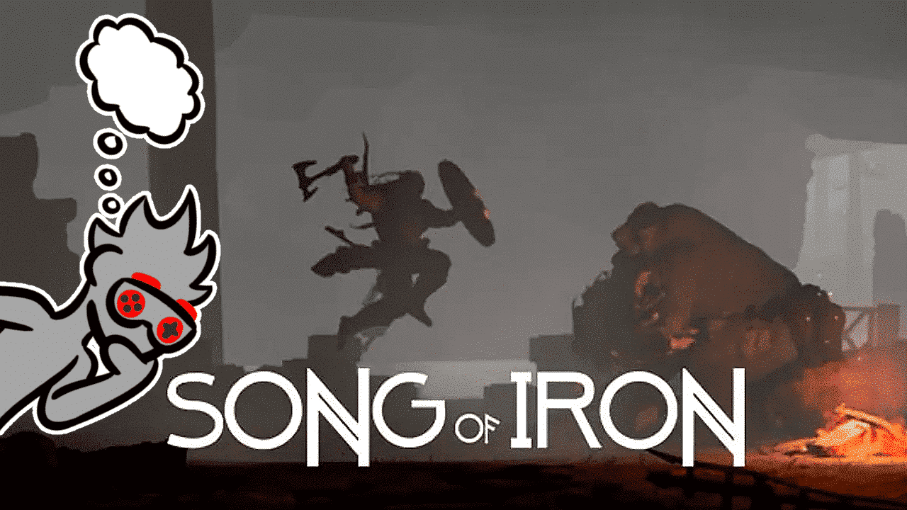 Song of Iron Demo Impressions