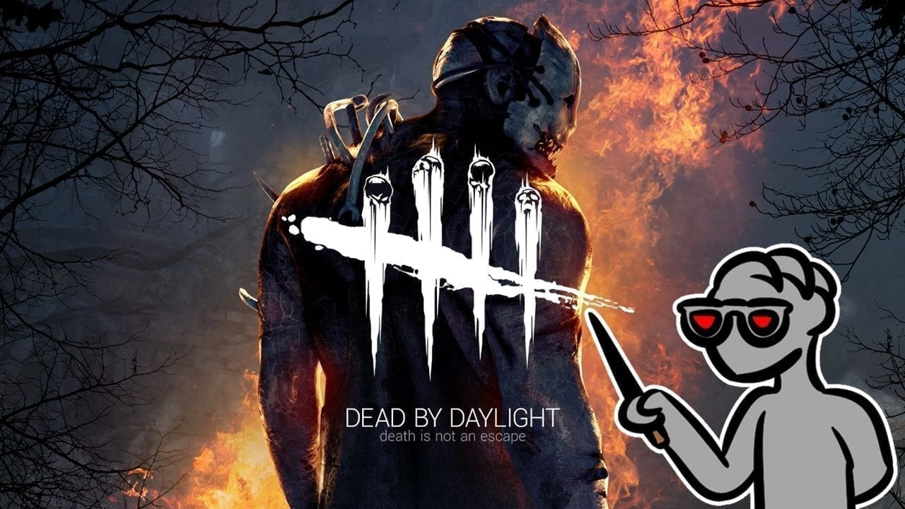 New Dead by Daylight Chapters