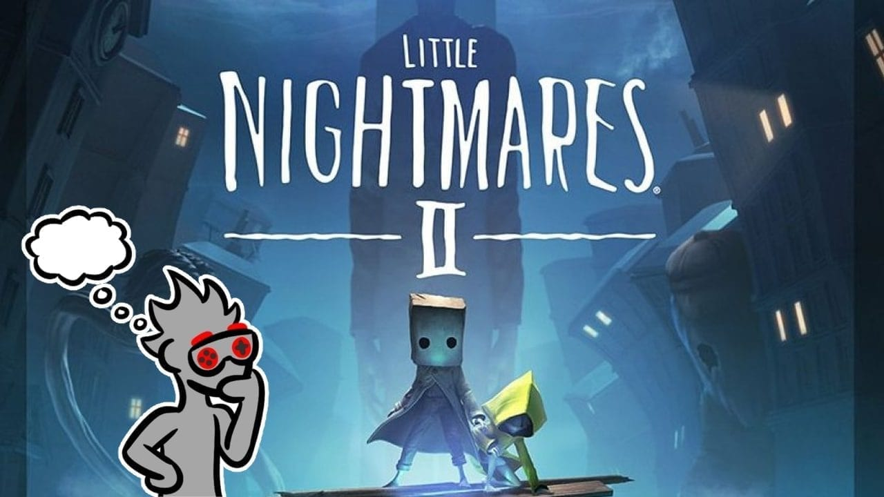 Little Nightmare 2 review Guide Fall